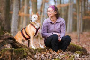 Heilpraktikerin Hund Trier Luxemburg Wittlich Bernkastel-Kues